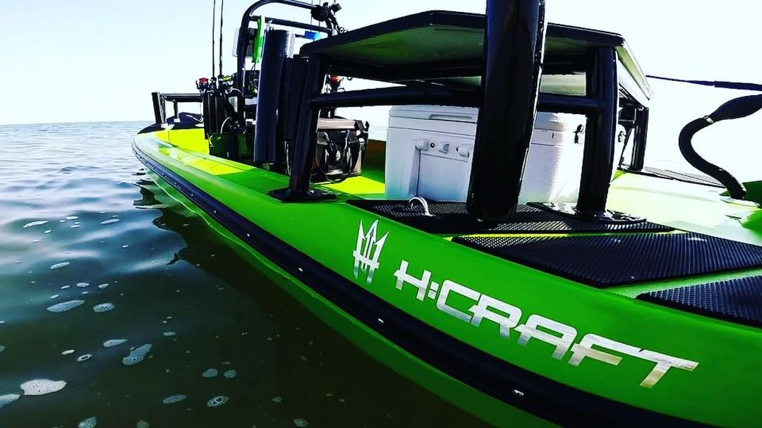 H:Skiff…. Locked and Loaded The Ultimate Skiff!! # ...