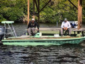 Everglades Camping, A Trip of a Lifetime