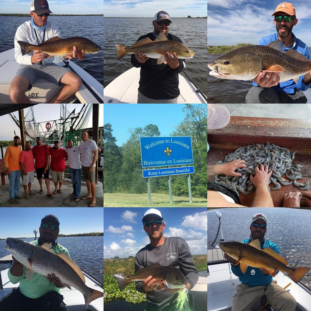 Thebayou skiff life fishing boating articles for Good fishing times