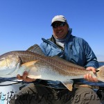 New Orleans…More than just Mardi Gras! Redfish Heaven!