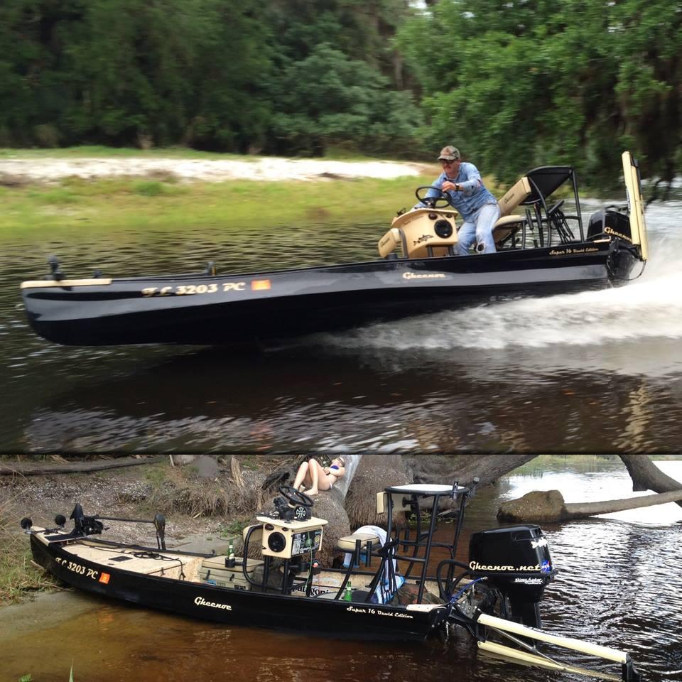 2015 Tracker Jon Boat Tracker Boats Mod V Aluminum