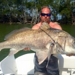 Matt's Black Drum makes it a weekend to remember in Titusville