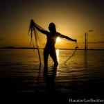 Key West Fishing Photoshoot