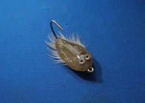 Stoyan Filipov's Flounder for Fly Fishing