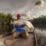 Jon Boat Tarpon