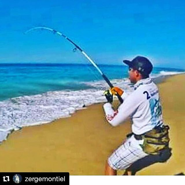 #Repost @zergemontiel with @repostapp ・・・ Fish On.!!  www.snookmafia.com #snookm...
