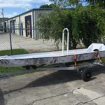 Skiff Life's Bateau SK14 Build, A Microskiff for Skinny Water