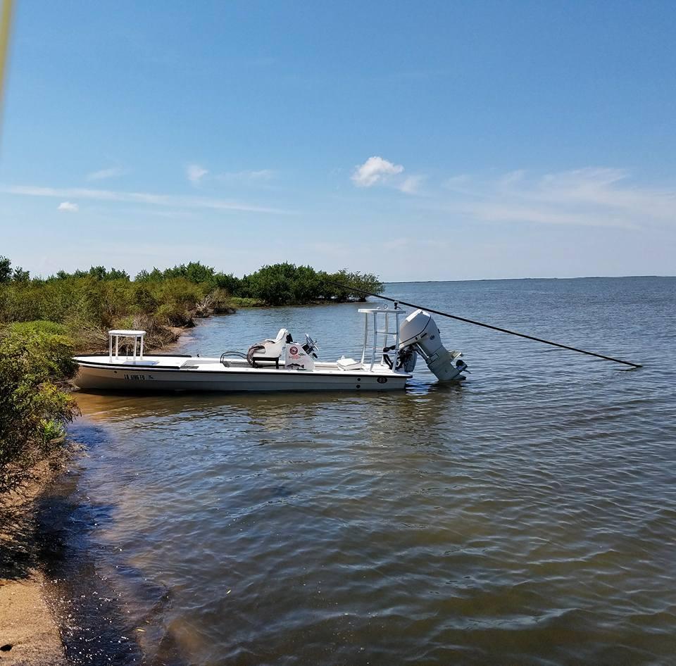 Louisiana Fishing, a gift to the world!