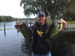 5 Tips to Help You Catch a Two-Pound Crappie This Weekend