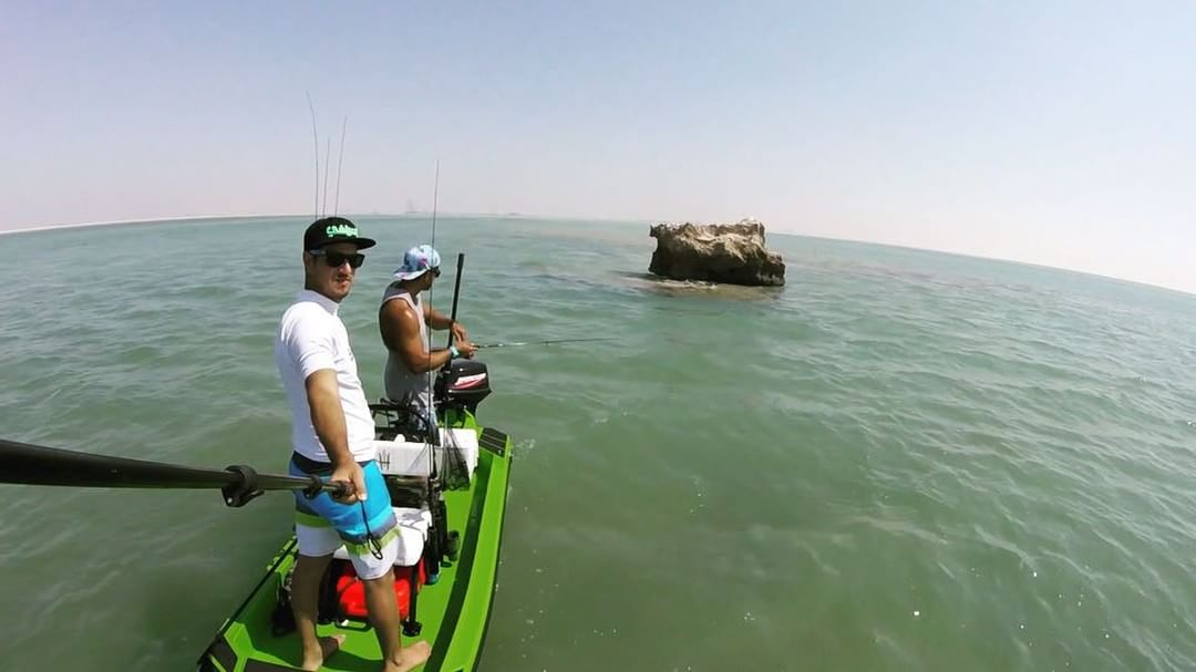 Catch All the Fish.... Release All the Fish! That's what a good days fishing loo...