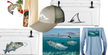 MASSIVE Fishing Sale!