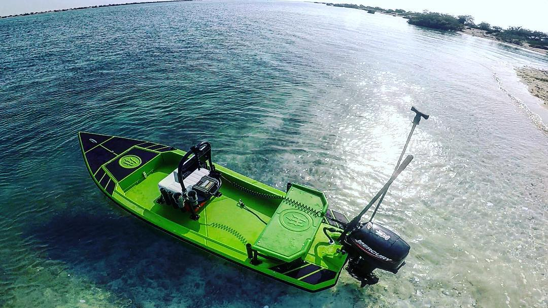 H skiff the ultimate skiff for Fishing boat cost