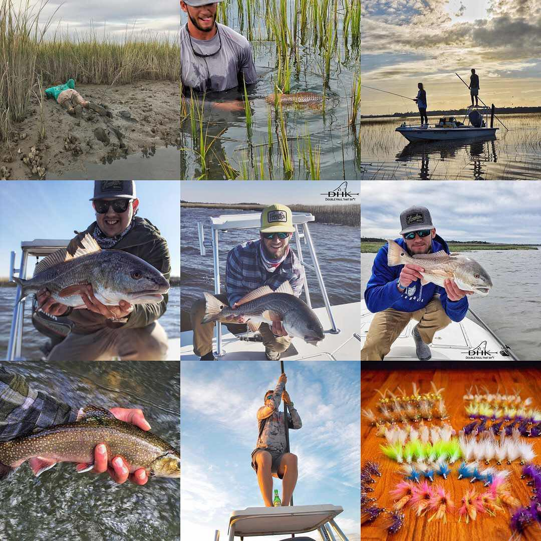 2016 has been one hell of year, to the places we've fished and the people we've ...