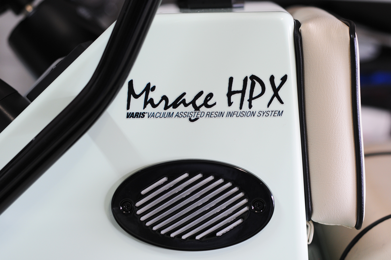 Honson's 2017 Maverick Mirage 17 HPX-S