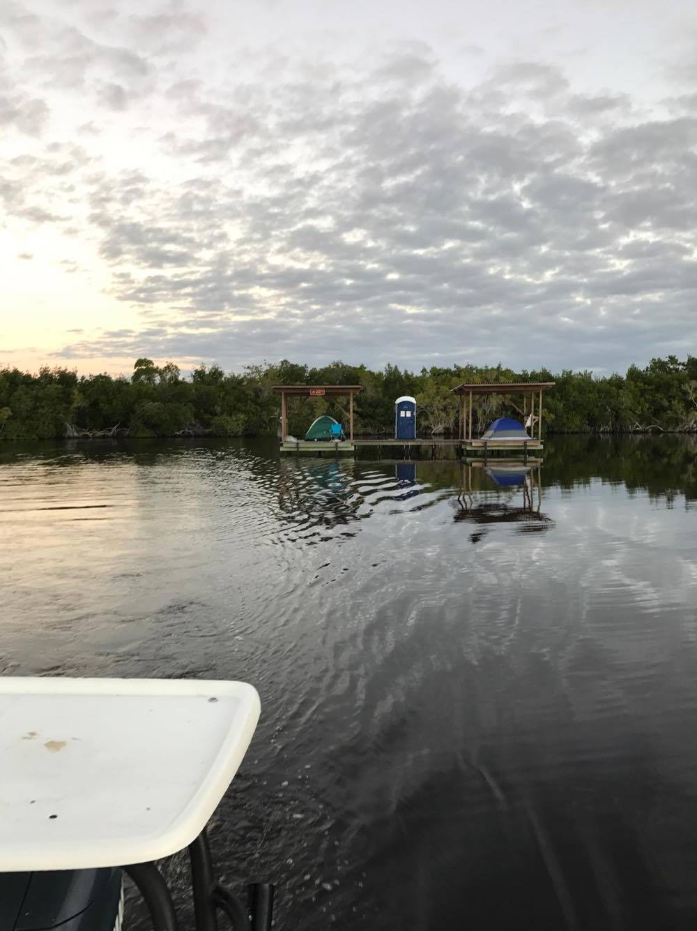 Everglades Skiff Camping, A Trip of a Lifetime