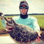 Summertime is Flounder Time