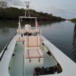 Beavertail Skiffs Mosquito, Everglades perfection