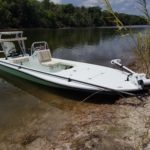Beavertail Skiffs Mosquito, Everglades perfection