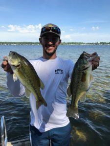 Florida by way of Michigan, A Bass Adventure