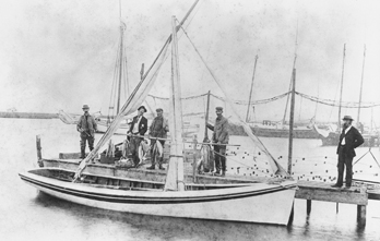 History of Carolina Skiff Boats in the Carolinas
