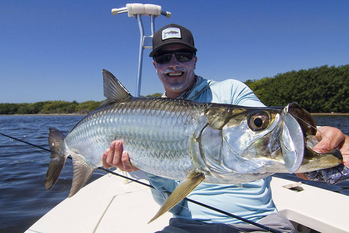 Tarpon fishing basics in southwest florida nvjuhfo Images