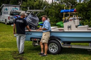 East Cape Skiff Meet-Up in North Carolina