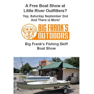Mark your calendars!  Don't miss your free chance to learn fishing techniques fr…