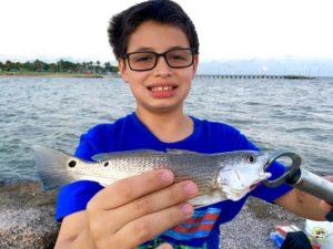 Nice Redfish! Caught & Released!  …