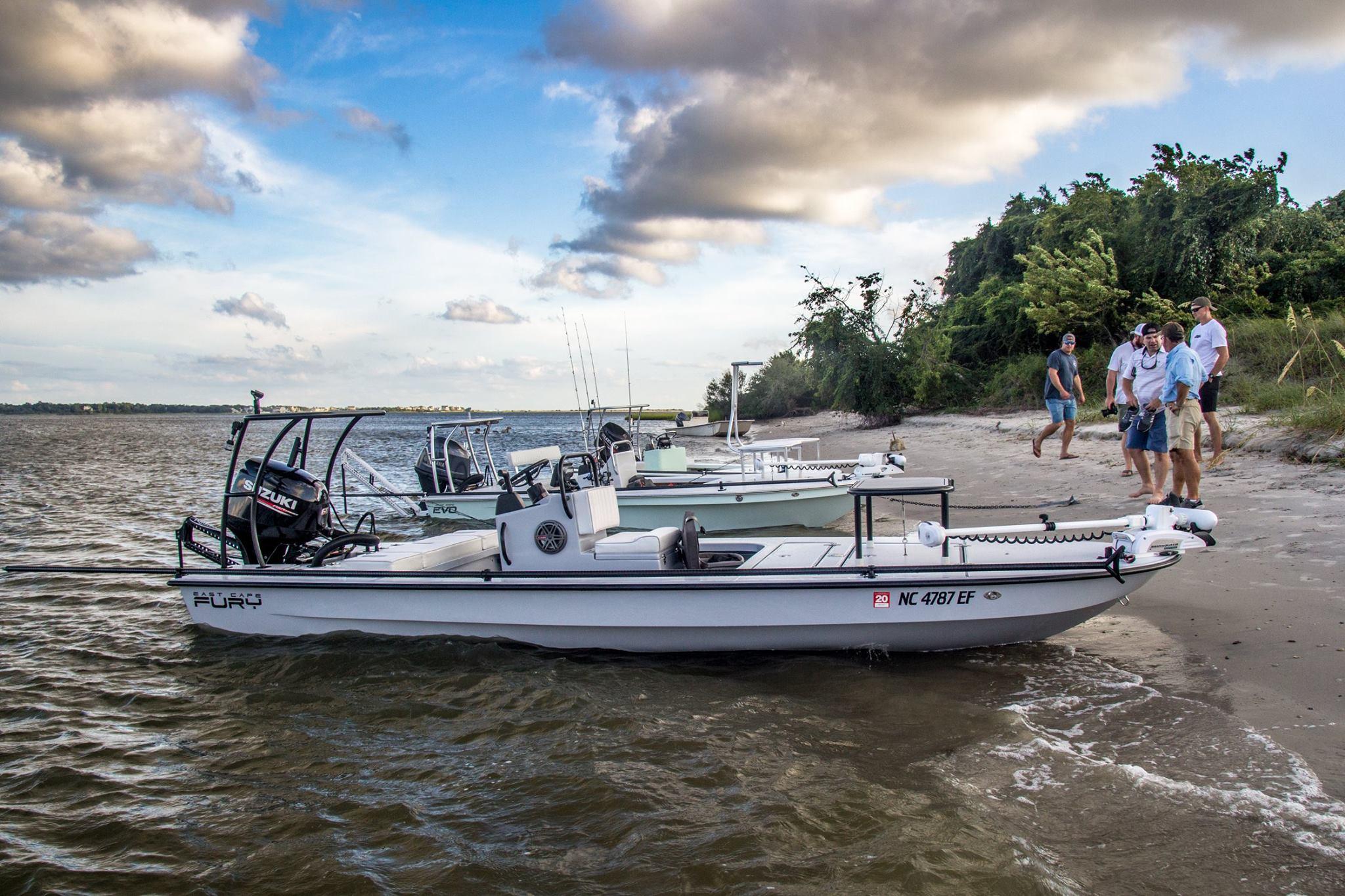 skiff life | Skiff Life - Fishing & Boating Articles