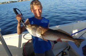 Take a Kid Fishin'!!!