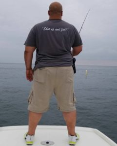 Breaking in  new  mako skiff looking for some top water top water.              …