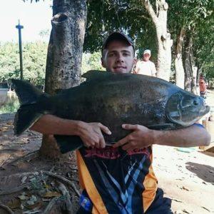 Carolina Skiff – Pescaria morada do sol são João dá boa vista       …