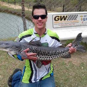 Carolina Skiff – Pescaria recanto dos gigantes Mogi Guaçu  inverno tá acabando em   …