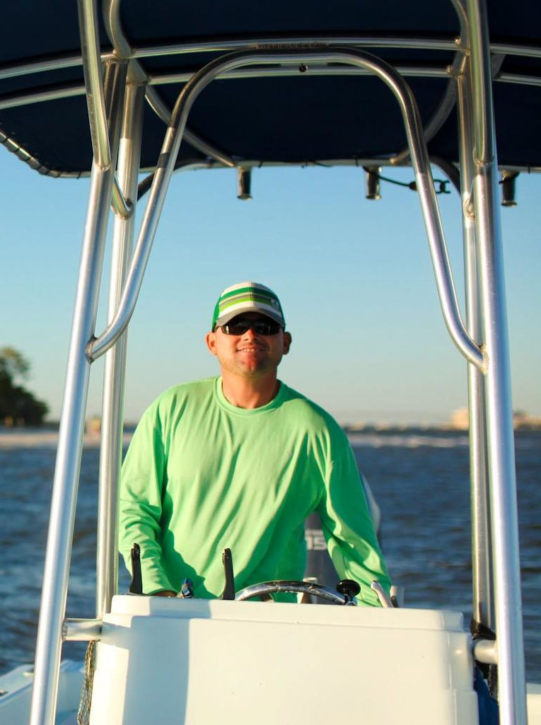 Fish Skinner Charters in Fort Myers