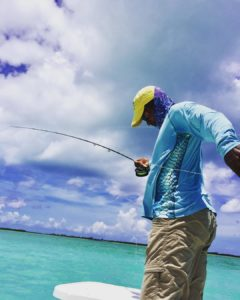 Flyfishing Bahamas with expert guide and author,  Long Island! Experienced and …