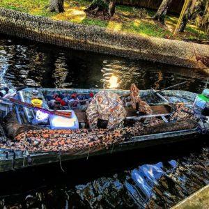 Carolina Skiff – How every boat should look!!!                …