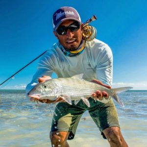 Fun   Caught some nice fish, saw  doing their mating displays, and came across a…