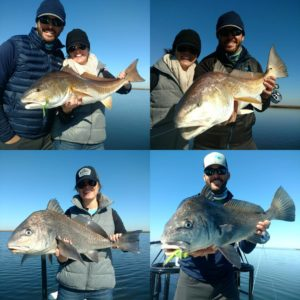 Had a blast fishing an old friend  and making a new friend  on Sunday.  The weat…
