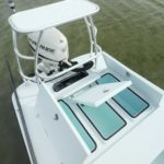 SaltMarsh releases new Heron 18 Skiff