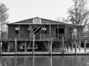 """Killing Mister Watson"" The historic Smallwood's store on Chokoloskee Island. A …"