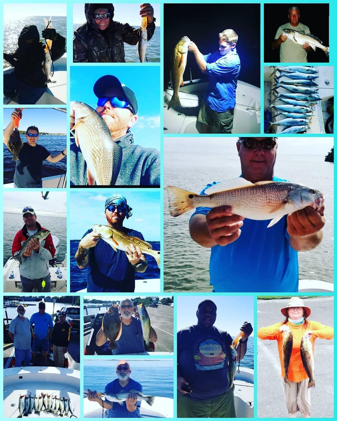 Beautiful Cedar Key Fl Fishing