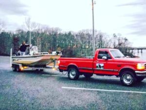 As we sit through this winter storm wondering why I did not fish today. I thumbe…