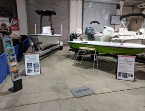 Come check out some Piranha Boats in Raleigh today and this weekend.  …
