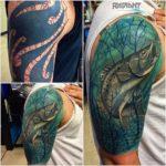 Fish Tattoo Overhaul