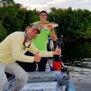 Pamela Mess Fishing fun with friends    …