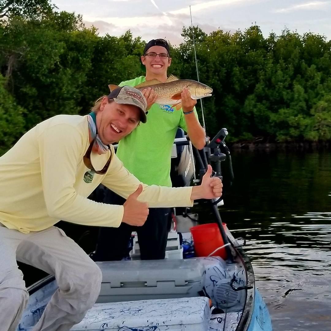 Pamela Mess Fishing fun with friends    ...