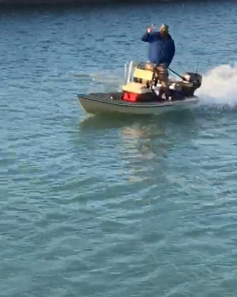 h-skiff13 the fisher man choice H:SKIFF 13″ … | Skiff Life ...