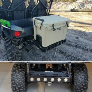 Just wanted to say thanks to Pete and congratulations on the new Teryx 4! Damn, …