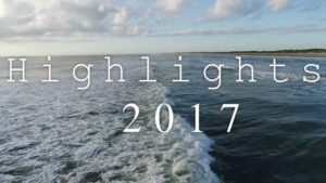 Thanks for all the support in 2017! Here are some highlights from our first year…