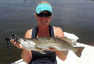 Visit me at the Charleston Boat Show Jan 26-28! I'll be talking inshore, jetties…